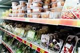 Pat Oriental Food Market Images