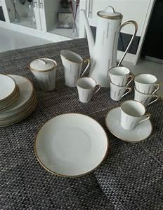 Geschirr Set Vintage : mokka service weimarer porzellan ddr east german ddr tableware design pinterest ~ Markanthonyermac.com Haus und Dekorationen