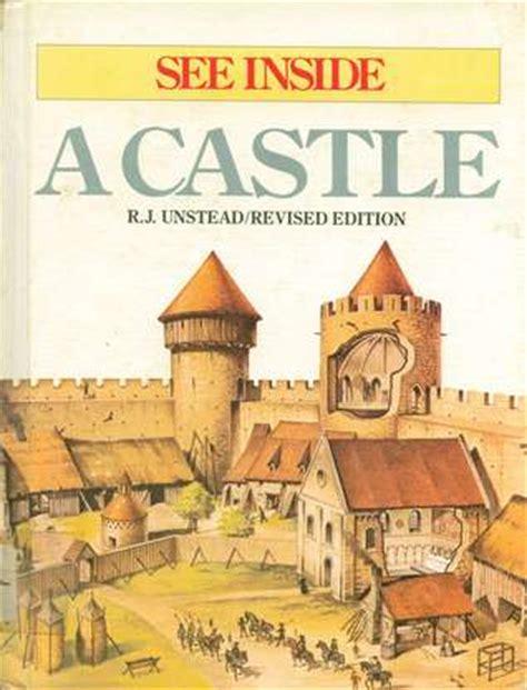 castle  rj unstead reviews discussion bookclubs lists