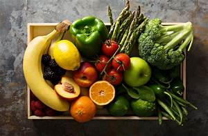How To Sustain Healthy Eating Habits