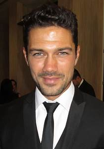 Ryan Paevey - Wikipedia