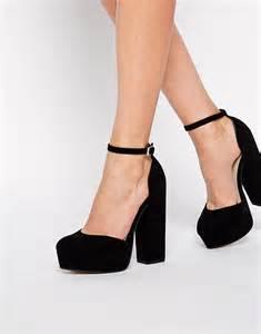 <b>ASOS</b> | <b>ASOS</b> PENDULUM Platform <b>Shoes</b> at <b>ASOS</b>