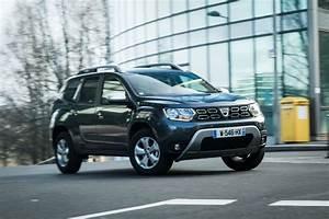 4x4 Dacia : essai dacia duster 4x4 2018 notre avis sur le duster tce 4wd confort photo 15 l 39 argus ~ Gottalentnigeria.com Avis de Voitures