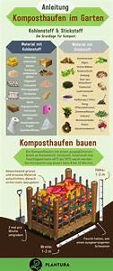 Kompost Anlegen Anleitung : kompost warum jeder g rtner einen eigenen anlegen sollte ~ Watch28wear.com Haus und Dekorationen