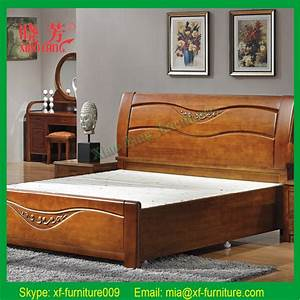 Wooden Beds Designs Indian Designs double box bed designs ...