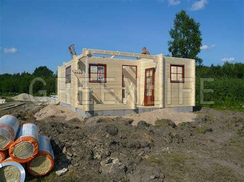chalet bois 60 maison bois greenlife