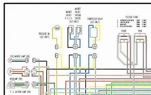 1977 280z Wiring Diagram In Color - Wiring Diagrams