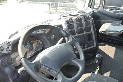 cabina stralis usata iveco stralis 450 trattore stradale usato