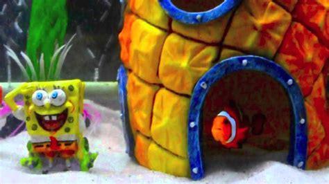 saltwater tank  jimmy  spongebob theme