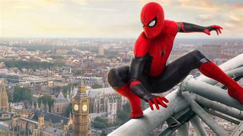 Spider-Man: Far From Home Ending Explained | Den of Geek