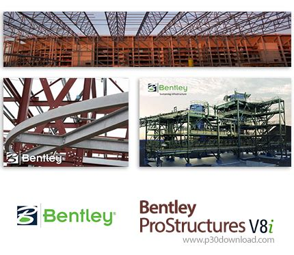 bentley prostructures vi selectseries