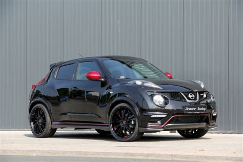 2013 Nissan Juke Nismo By Senner Tuning Review