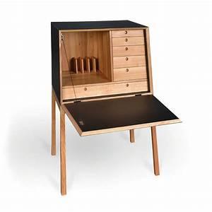 Sekretär Modern Design : sekret r von theresa von bodelschwingh die gute form ~ Watch28wear.com Haus und Dekorationen