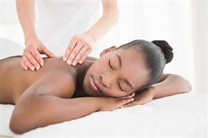 Therapeutic Touch Massage Therapy Massage therapy