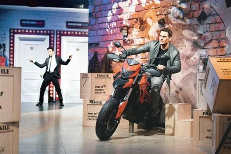 Lounge Preview: India?s first Madame Tussauds   Livemint