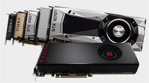 gpus for cheap the best graphics card deals this week pc gamer
