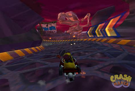 Crash Tag Team Racing - Screenshots   Crash Mania