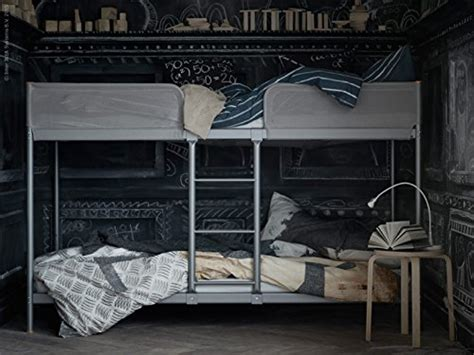 ikea tuffing bunk bed frame buy   uae