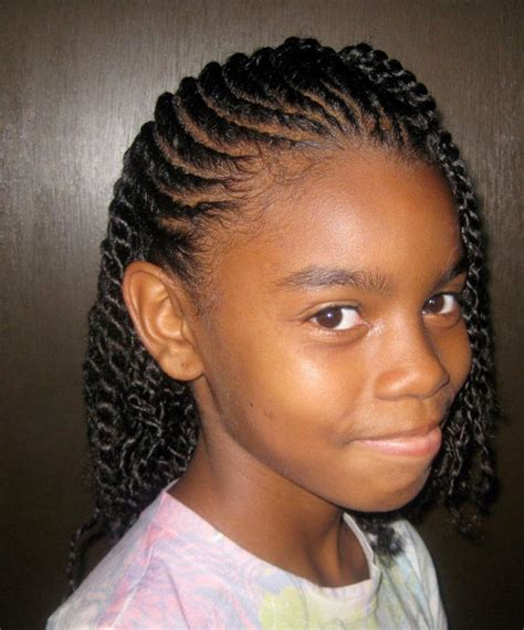 Braided Kid Hairstyles by Top 22 Pictures Of Braids 2014 Hairstyles Gallery