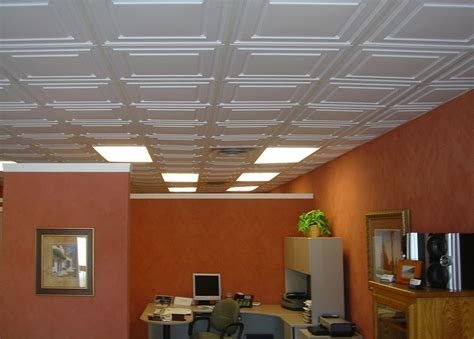 12x12 Acoustic Ceiling Tiles Home Depot by Wood Drop Ceiling Panels Garage Ceiling Ceiling