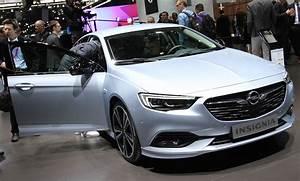 Opel Insignia Sports Tourer Zubehör : opel insignia sports tourer 2017 motor ausstattung ~ Kayakingforconservation.com Haus und Dekorationen