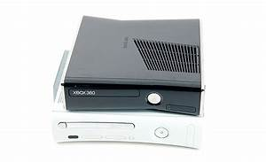 Welcome To Valhalla Inside The New 250GB Xbox 360 Slim