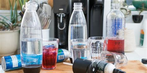 The Best Soda Maker: Reviews by Wirecutter   A New York