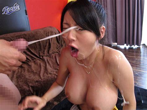 Rki 320 Bukkake Sex Miho Ichiki Of Men Firing World S Best Semen In Large Quantities Javbus