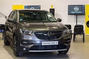 Opel Grandland X Rot : opel grandland x pr de v roku 2017 s technikou peugeotu ~ Jslefanu.com Haus und Dekorationen