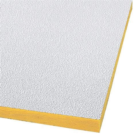 shop armstrong ceilings common 48 in x 24 in actual 47