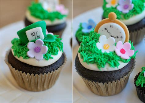We did not find results for: Alice in Wonderland Chocolate Cupcakes (With images ...