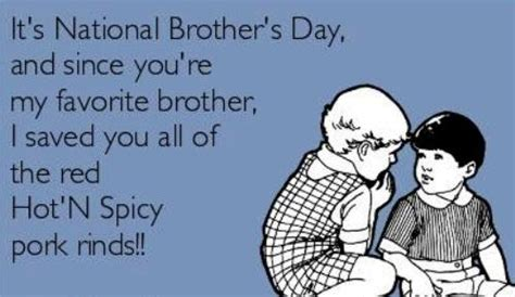 national brothers day  quotes