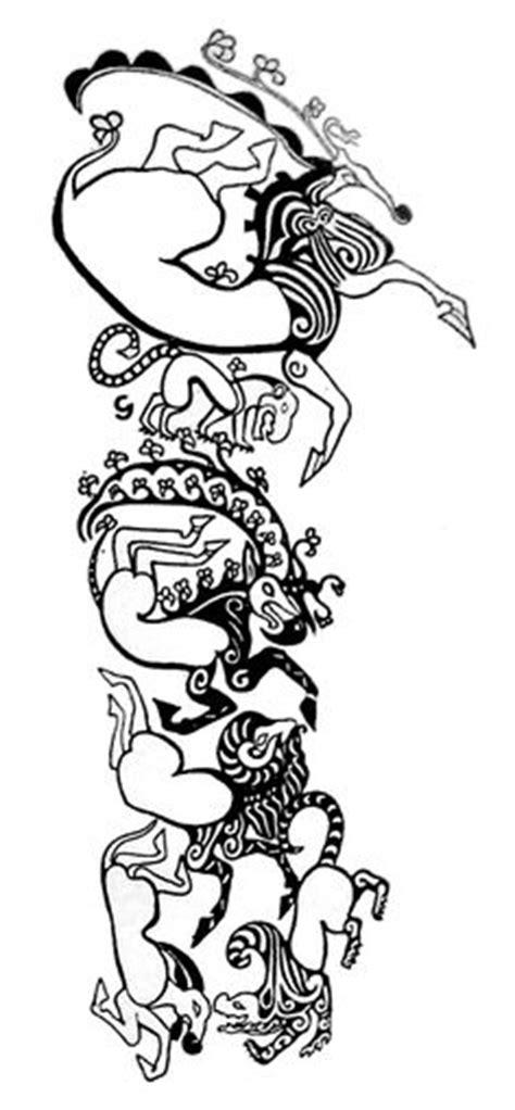 Scythian tattoo chieftain Lion design | Scythian | Pinterest | Lion, Lion design and Search
