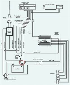 2000 Ford Cd Changer Wiring Diagram