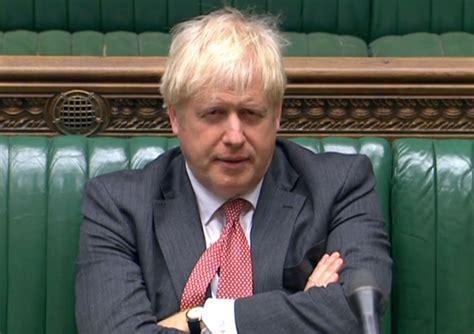 Internal Market Bill: Boris Johnson knows the bigger ...