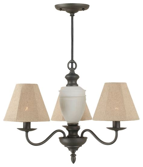 manhasset 3 light chandelier by royce lighting with