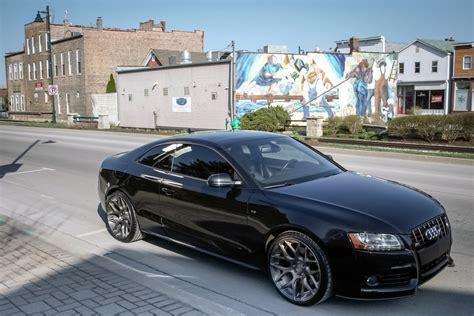 Audi S5 Avant  Auto Cars