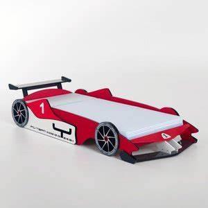 Lit En Forme De Voiture : lit voiture de course acheter ce produit au meilleur prix ~ Teatrodelosmanantiales.com Idées de Décoration