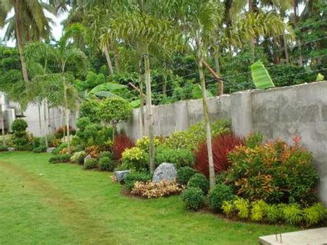 Backyard Landscaping Plans by Garden Landscaping Pictures And Ideas