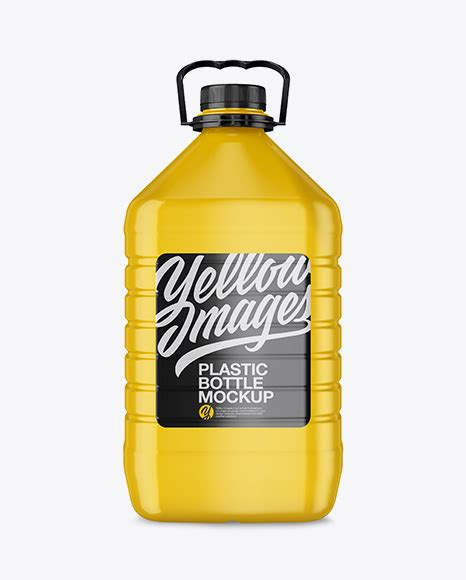You can now use this versatile bottle mockup to showcase your design in a photorealistic look. Download 15l Drink Bottle Mockup Yellowimages - 5l Glossy ...