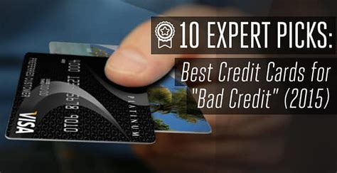 """There's no annual fee, no foreign transaction fees and you won't have to pay the upfront security deposit required of secured credit cards for people with fair credit. 10 Expert Picks: Best Credit Cards for """"Bad Credit"""" (2019)"""