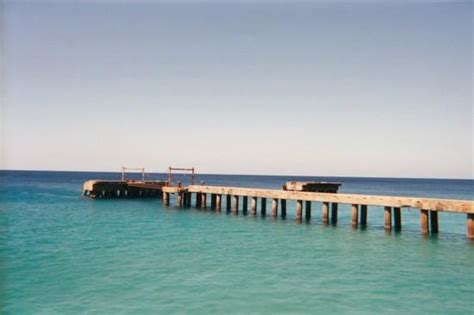 Crash Boat Despues Del Huracan by Crashboat Pier Picture Of Crashboat Beach Aguadilla