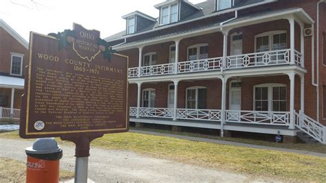 wood county historical museum fully accessible  public
