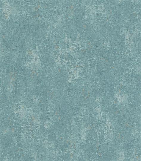 Rasch Tapete Blau by Tapete Putz Optik Vintage Rasch Lucera Blau 609172