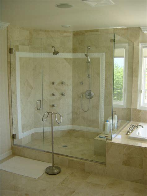 Bespoke Made To Measure Showers Ireland