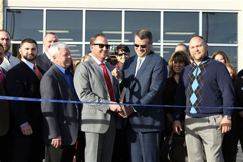 Reagor Mitsubishi by The Reagor Auto Opened Its New Addition To The
