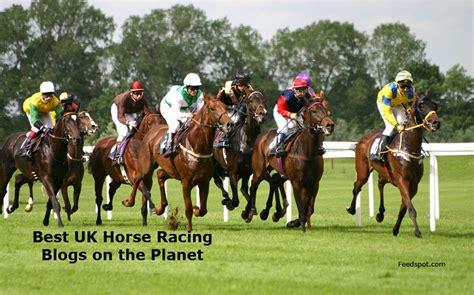 horse racing blogs websites