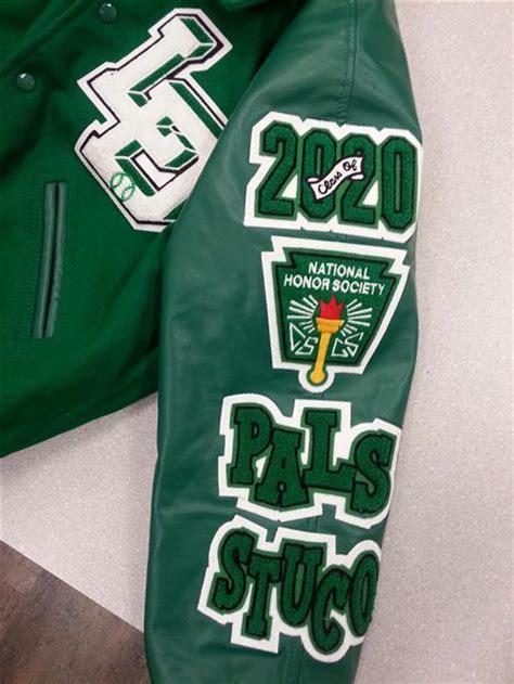 letter jacket information jacket patch images