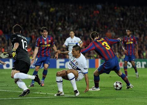 FC Barcelona vs Inter Mailand: Champions League Halbfinale ...
