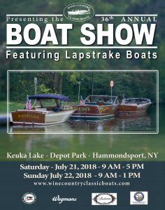 Hammondsport Ny Antique Boat Show by Tuesday Tour Of Vintage Boats 10 17 17 Acbs Antique
